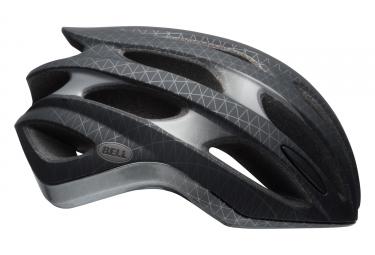Casque Bell Formula Noir Gris
