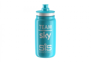 bidon elite fly team sky 550ml