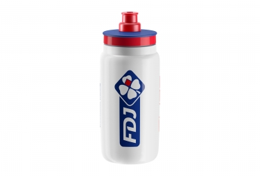 bidon elite fly team fdj 550ml