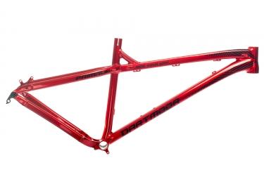 produit reconditionne cadre vtt dartmoor primal 27 5 boost 12x148mm rouge 2016 m 165