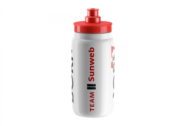 bidon elite fly team sunweb 550ml