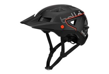 MTB Helmet Bollé TrackDown Black