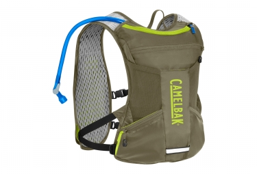 Camelbak Chase Bike Vest BackPack Olive Lime