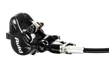 **Refurbished Product** Avid Elixir 2012 X0 CARBON Brake Disc Rear Black