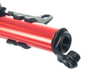 Lezyne HP Drive Hand Pump Red