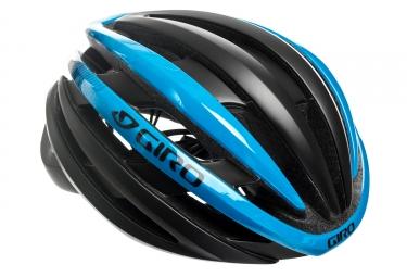 Casque route giro cinder bleu l 59 63 cm
