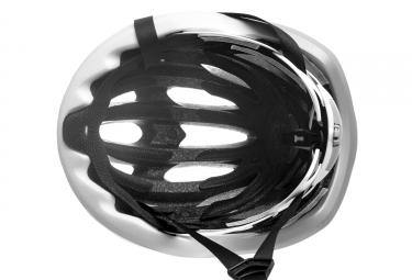 Casque Bell Formula Blanc Argent