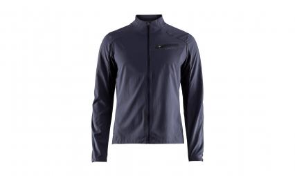 Craft Long Sleeves Jacket Breakaway Black