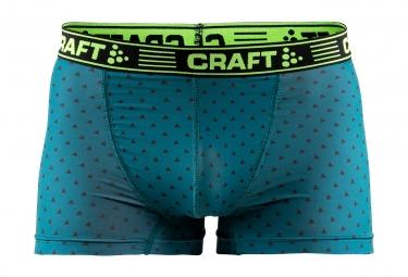 Boxer craft greatness bleu vert xxl