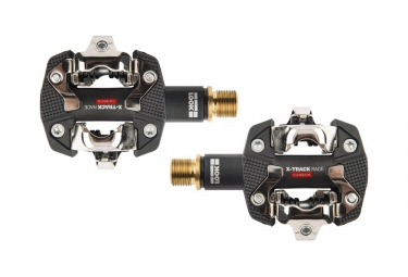 Paire de Pédales VTT Look X-Track Race Carbon Ti