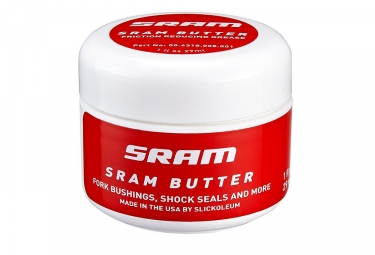 GREASE SRAM BUTTER 500ML