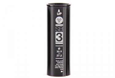 Réducteur Tige de Selle SB3 30.9 vers 27.2 mm