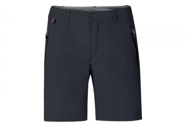 Pantalon Corto Para Mujer Odlo Wedgemount Negro 34