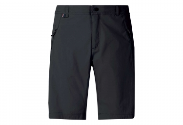 Short Odlo Wedgemount Noir