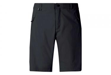 Short Odlo Wedgemount Noir