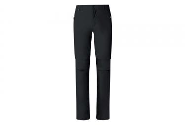 Pantalon Odlo Wedgemount Negro 54