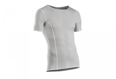 Northwave Ultralight Short Sleeves Baselayer White