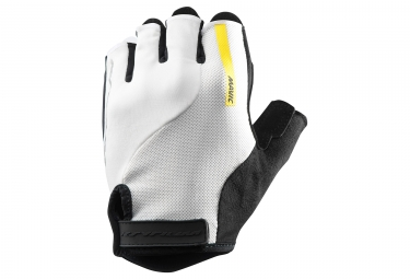 Mavic ksyrium elite glove white 2xl
