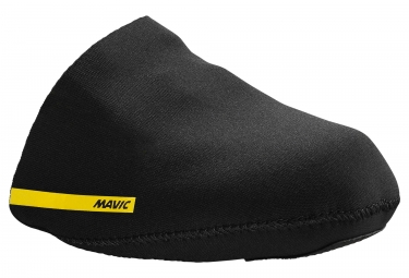 Mavic 2018 Toe Warmer Black
