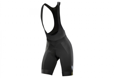 Mavic 2018 Damen Bib Short Sequence Schwarz