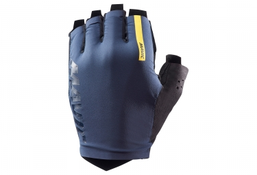 Mavic 2018 Cosmic Pro Glove Blue Black