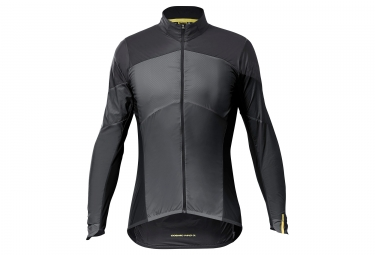 Mavic cos wind sl jkt bk pirate 2xl