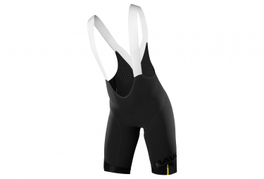 mavic cos ult sl bib short black 2xl