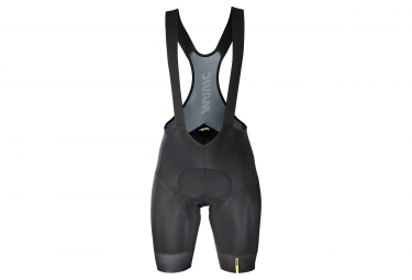 Mavic 2018 Essential Bib Short Black