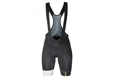 Mavic 2018 Essential Bib Short Black White