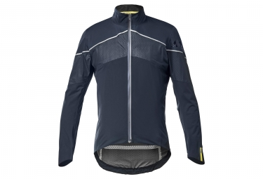 Mavic 2018 Cosmic H20 SL Jacket Navy