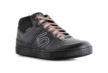 Paire de chaussures vtt fiveten freerider eps high noir 44