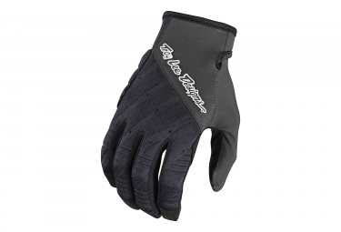 Troy Lee Designs Ruckus Long Gloves Black