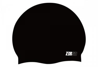 Z3rod Swim Cap Black