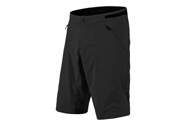 Short enfant troy lee designs skyline solid noir 28
