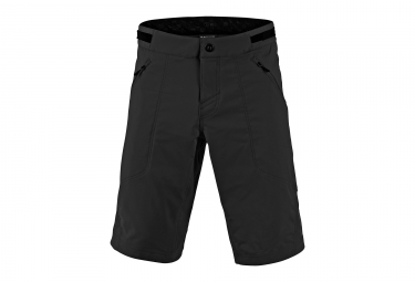 Short Enfant Troy Lee Designs Skyline Solid Noir