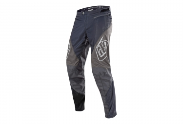 Pantalon troy lee designs sprint solid gris 34