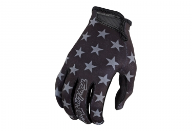 Gants longs troy lee designs air star noir s