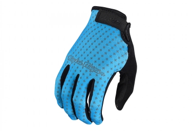 Troy Lee Designs Sprint Gloves - Bleu