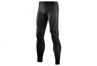 Collant Long Skins DNAmic Noir Homme