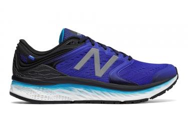 Chaussures de Running New Balance Fresh Foam 1080 v8 (2E) Noir / Bleu