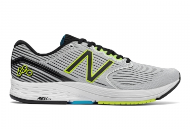 Paire de chaussures new balance nbx 890 v6 gris multi color 44