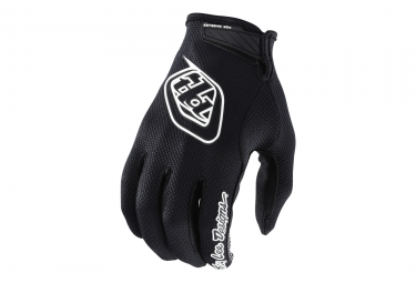 Gants Longs Troy Lee Designs Air Noir