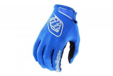 Troy Lee Designs Air Long Gloves Blue