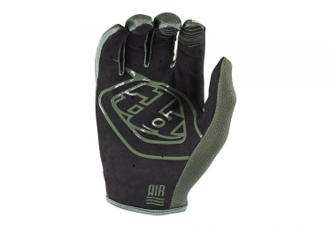 Gants Longs Troy Lee Designs Air Kaki