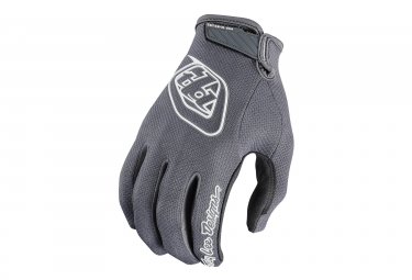 Gants longs troy lee designs air gris s