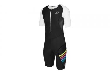Combinaison triathlon spiuk universal noir m