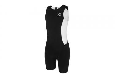 Combinaison triathlon spiuk sprint noir xl
