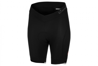 Cycling shorts / bibshort / Culotte / Pirate Castelli Vista - women 2018