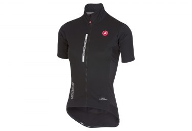 Castelli 2018 Perfetto Light Women Jacket Black