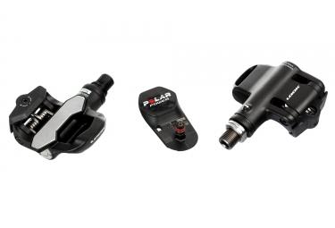 **Produit Reconditionné** Pédales + 1 Capteur de Puissance POLAR Kéo POWER Essential Bluetooth